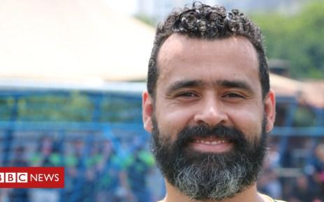 104403806 douglastoday - The Brazilian footballer who never was