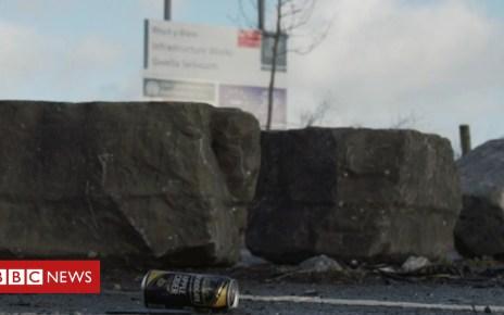 104846077 de27 - Ebbw Vale 'let down' as no jobs yet at £100m auto park