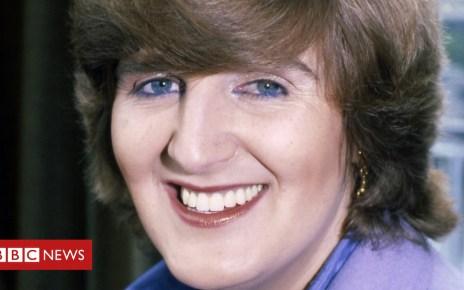 105046773 juliagrant bbc - Julia Grant: Transgender 'pioneer' dies aged 64