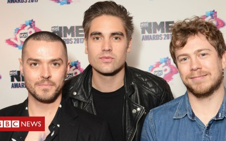 105113491 busted976 getty - 'Busted could keep going for 50 years'