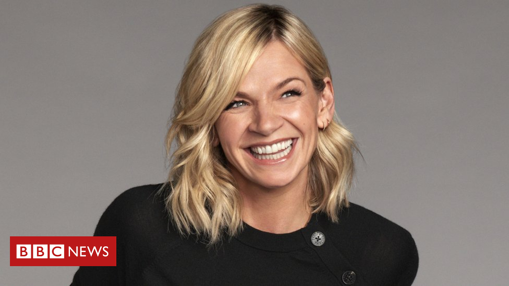 105115761 17326912 high res zoe ball breakfast show - Zoe Ball: I'm such a different person to my Radio 1 days