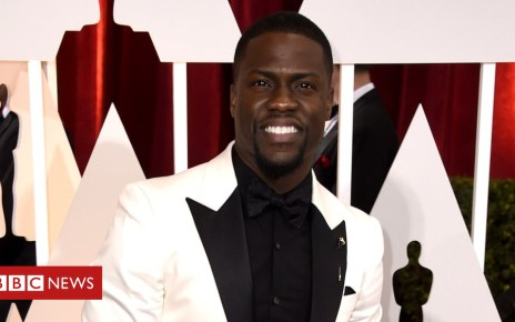 105116512 gettyimages 464161880 - Kevin Hart definitely isn't hosting the Oscars