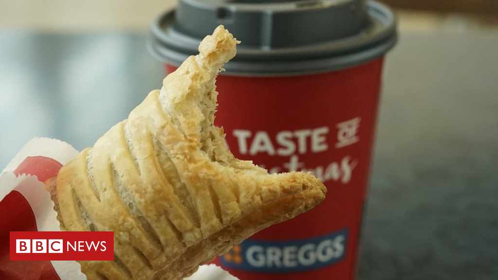105123597 gettyimages 1090436378 - Greggs: How its vegan sausage roll stormed social media