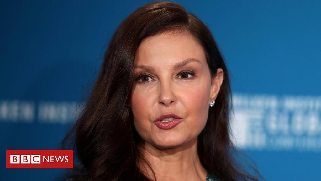 105125312 hi051544480 - Ashley Judd's sexual harassment claim against Harvey Weinstein dismissed