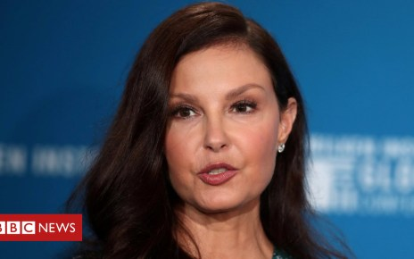105125312 hi051544480 - Ashley Judd's sexual harassment claim against Harvey Weinstein dismissed