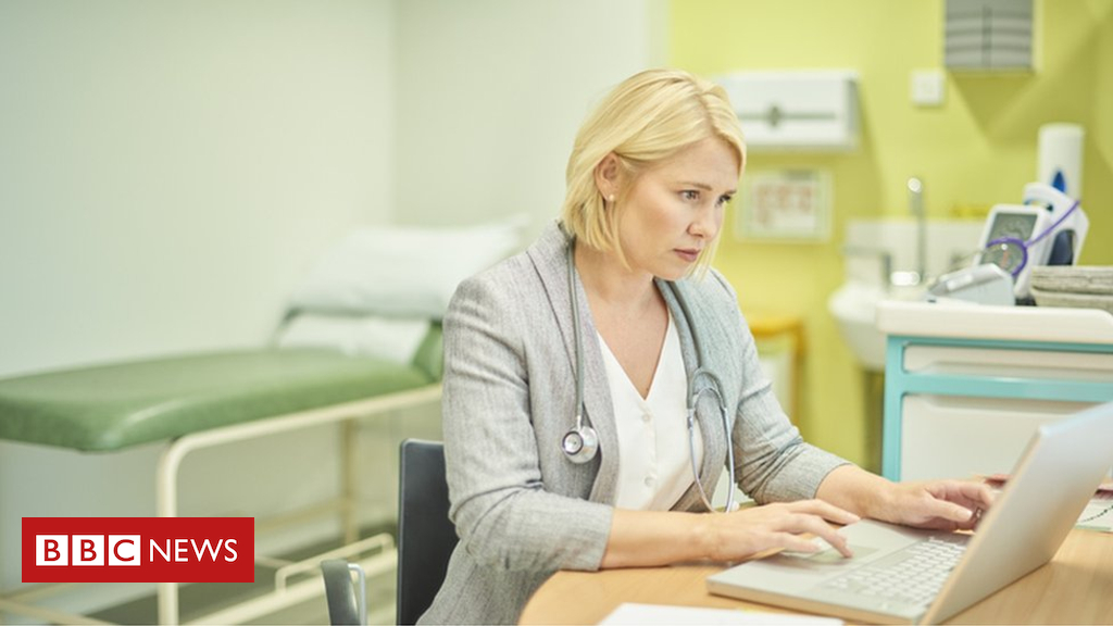 105131641 gp2 - Mental health patients missing GP appointments 'at risk'