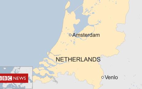 105135148 nethvenlo9760119 - Venlo WW2 explosive: Don't lie down on bombs, Dutch warned