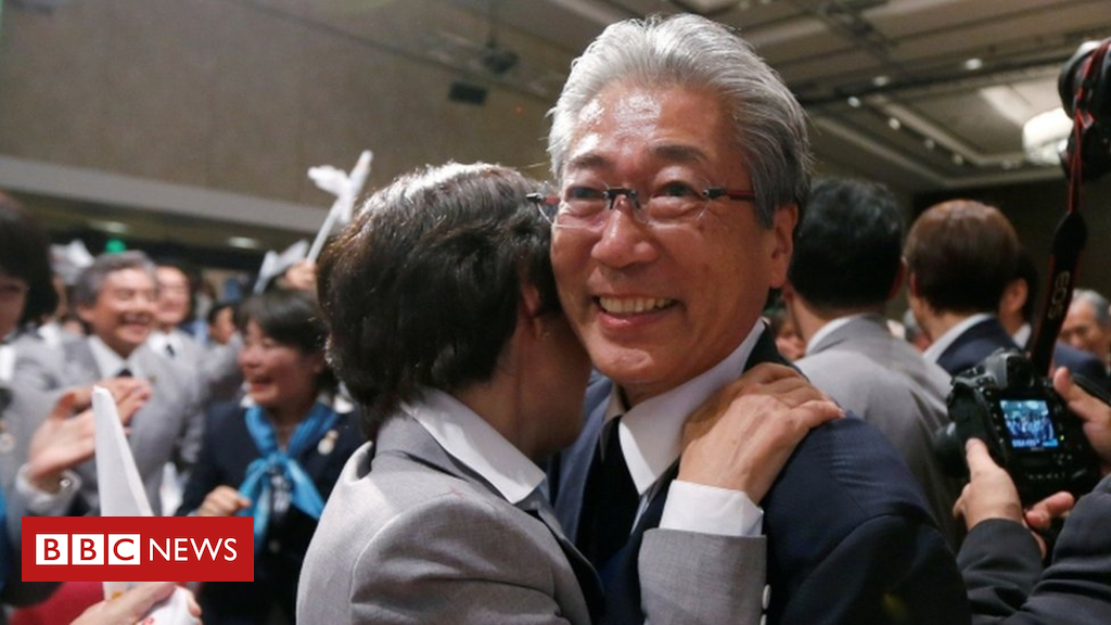 105143338 051565311 1 - Tokyo 2020 Games: Japan Olympics chief 'investigated in French corruption probe'