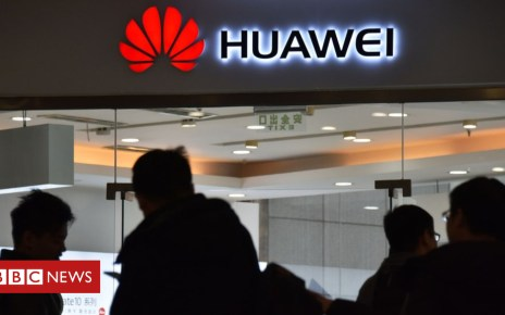 105146559 gettyimages 1071080542 - Poland spy arrest: China telecoms firm Huawei sacks employee