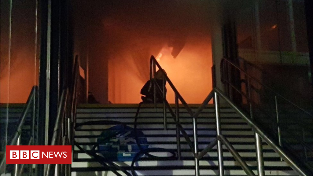 105146682 2802d23f 7c2f 4671 83f1 6600167bd0fc - Repairs after huge Nottingham railway station fire to cost 'millions'