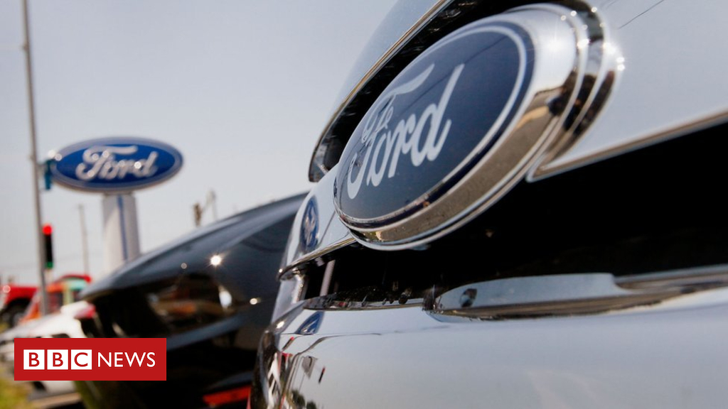 105150088 gettyford - Bridgend Ford: Electric cars idea to keep plant jobs