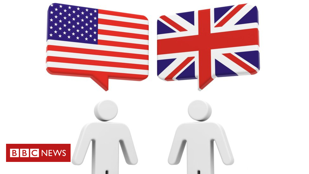 105156781 gettyimages 174766964 - YouGov survey: British sarcasm 'lost on Americans'