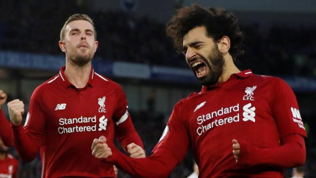 105161779 1indexreuters - Liverpool open up seven-point lead