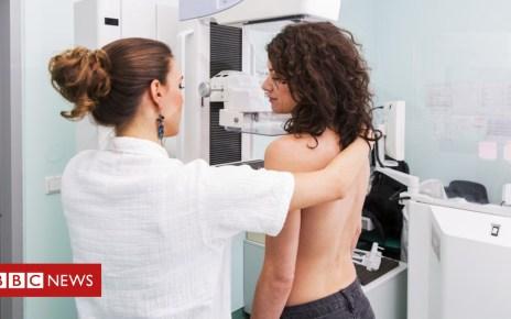 105187069 gettyimages 463446763 - Breast cancer risk test 'game changer'