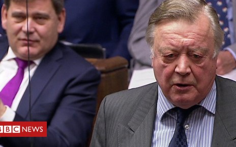 105208742 p06y7mfm - PMQs: Theresa May and Ken Clarke on Brexit red lines