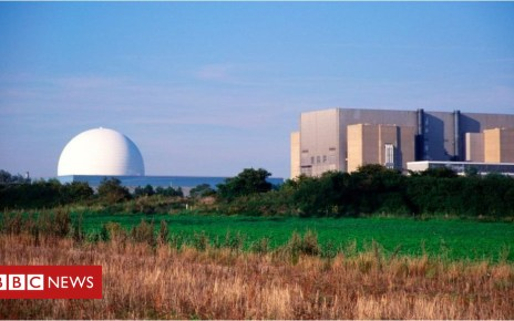 105221313 gettyimages 982656744 - Climate change: Is nuclear power the answer?