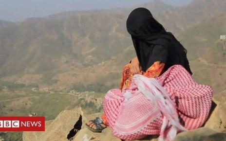 105228246 p06ydpzd - The hidden victims of the Yemen war