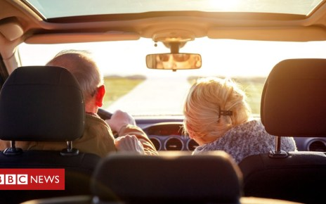 105234477 gettyimages 924861560 - Older drivers: Is age a factor behind the wheel?