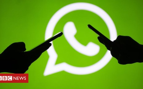 105263395 gettyimages 1001511110 - WhatsApp restricts message-sharing to fight fake news