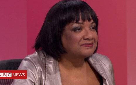 105265531 abbott2 - Diane Abbott rejects BBC's response to Question Time claims