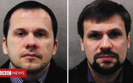 105281961 hi049084660 - Salisbury poisoning: EU sanctions Russian suspects