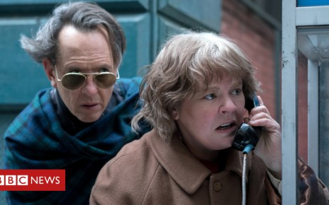 105297363 crop can you ever forgive m - Oscars 2019: The nominees in full