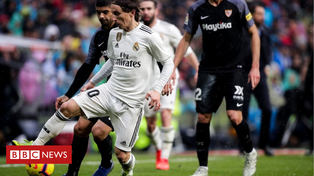 105307926 mediaitem105307925 - Real Madrid regains top spot in world football rich list