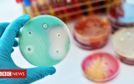105308658 gettyimages 692560202 - Antibiotic resistance plan to fight 'urgent' global threat