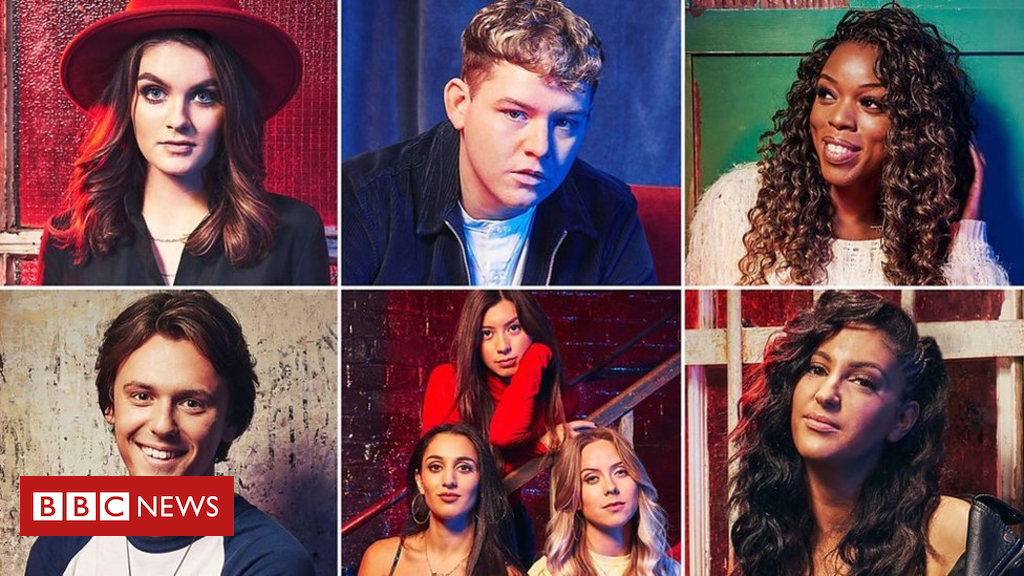 105309548 60f8eec5 a154 482f 81c9 1ca11b654214 - Eurovision Song Contest 2019: BBC reveals this year's hopefuls