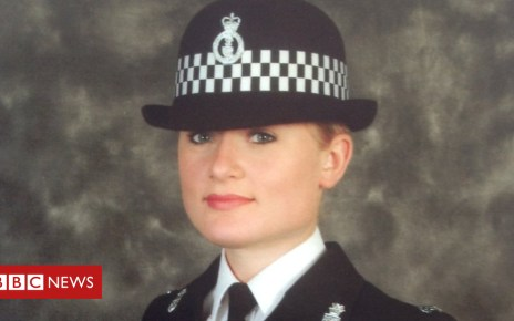 105310867 rachel2 - Police officers suspended for years during misconduct investigations
