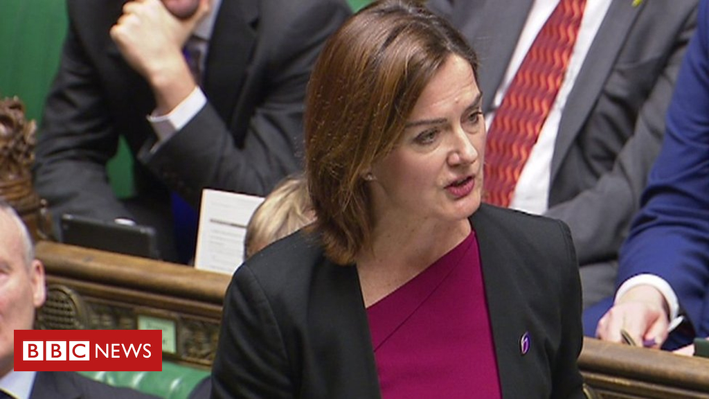 105312262 p06yw3n1 - PMQs: Theresa May and Lucy Allan on Telford sex abuse inquiry