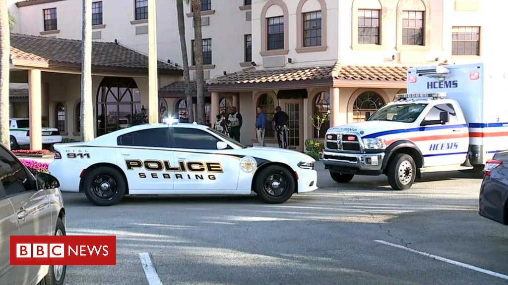 105314424 de27 - Gunman kills five people in bank in Sebring, Florida