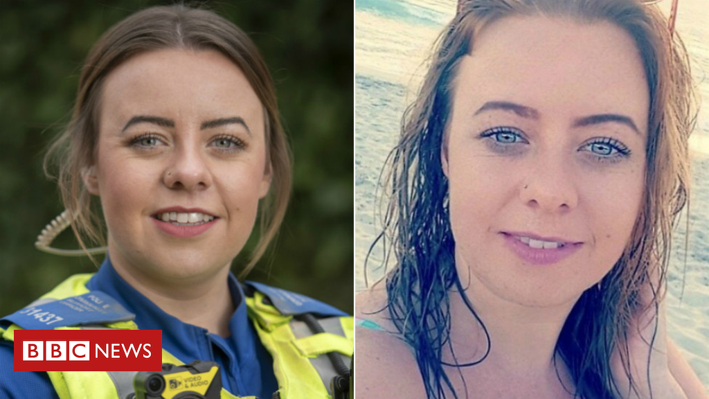 105315202 hollycollagebbc - Man charged over Bearwood PCSO police chase death