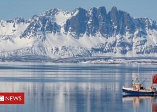 105315984 mediaitem105315983 - 'Tipping point' risk for Arctic hotspot