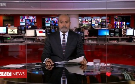 105324302 george - George Alagiah 'overwhelmed' by support after TV news return