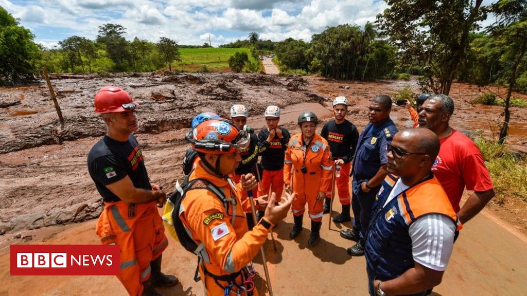 105370303 gettyimages 1089558474 - Vale halts bonuses and dividend after dam deaths