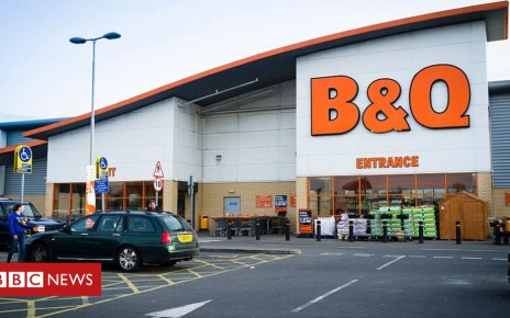 105371865 15ec5670 d132 4e18 a100 0756eebf5cfc - B&Q 'exposed data about store thieves'
