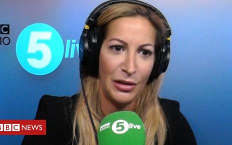 105376212 p06z3h8z - Game of Thrones star Laura Pradelska on anti-Semitic abuse