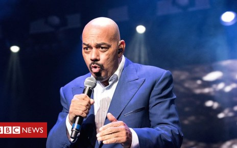 105394167 gettyimages 464586032 - US RnB singer-songwriter James Ingram dies aged 66