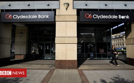 105396009 clydesdalegettyimages 455252350 - Clydesdale Bank investors rebel over directors' pay