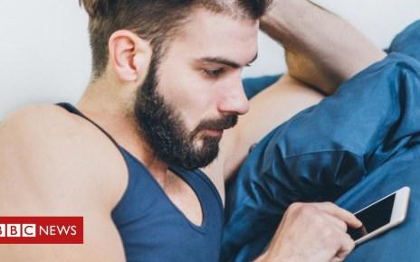 105399612 gettyimages 537231496 - Scruff gay dating app bans underwear photos