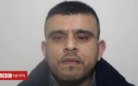 105418241 mediaitem105416524 - Rochdale rapist who fled the UK arrested in Pakistan