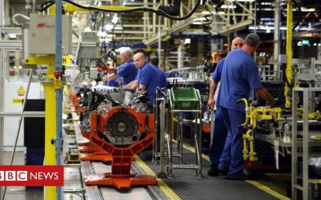 100366079 ford.bridgend.pa - Ford Bridgend: New Ineos 4x4 contract 'won't secure jobs'