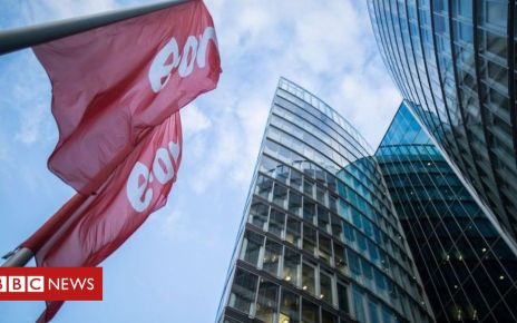 102784994 eongetty - New Ofgem cap prompts E.On to raise energy prices