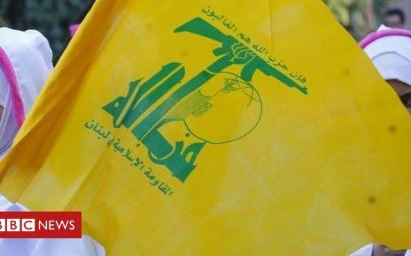 103536768 mediaitem103536804 - Hezbollah to be added to UK list of terrorist organisations