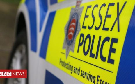 103688830 essexpolice2policecar - Woman dies in Waltham Abbey crash after police pursuit