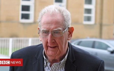 104819439 cairney - Ex-Celtic Boys Club coach jailed over abuse