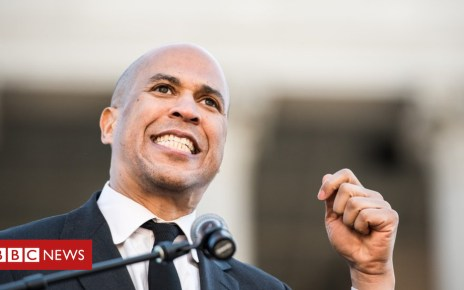 105331281 1dbd2568 70cd 455a 9f4b 02878abf16a4 - Cory Booker: New Jersey Democrat joins presidential race