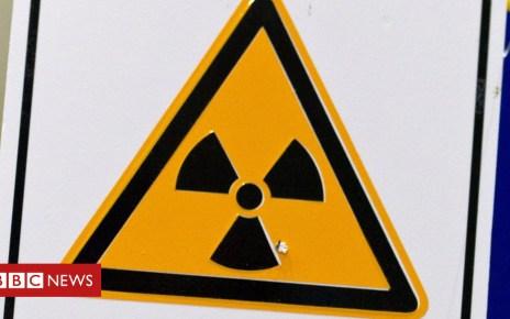 105426344 gettyimages 549724551 - Japan investigates alleged uranium online auction