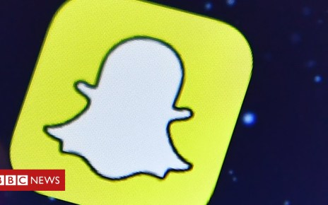 105478346 snapchat get - Snapchat-owner beats forecasts as user numbers stabilise
